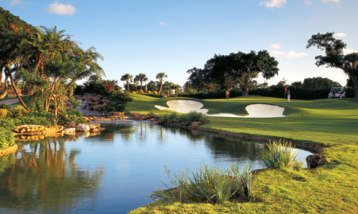 Golf Course Photo, Boca Raton Resort & Club - Resort Course, Boca Raton, 33432