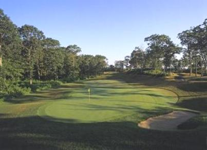 Windmill Hill,Warren, Rhode Island,  - Golf Course Photo