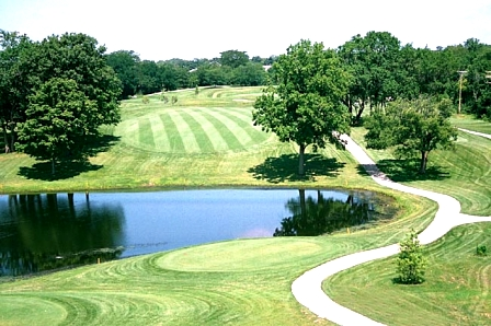 Piper Glen Golf Club,Springfield, Illinois,  - Golf Course Photo
