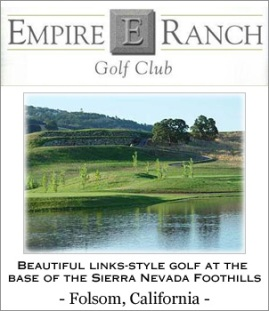 Empire Ranch Golf Club, Folsom, California, 95630 - Golf Course Photo