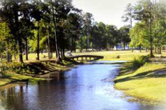 Wildwood Golf Course,Village Mills, Texas,  - Golf Course Photo