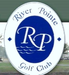 Golf Course Photo, River Pointe Country Club, Hobart, 46342