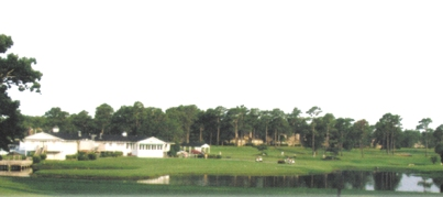 Olde Point Golf Course, Hampstead, North Carolina, 28443 - Golf Course Photo