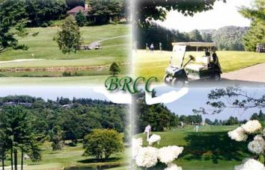 Golf Course Photo, Blowing Rock Country Club, Blowing Rock, 28605