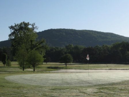 Piedmont Canyon Club,Piedmont, Missouri,  - Golf Course Photo