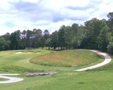 Silver Lakes Golf Course (RTJGT), Glencoe, Alabama, 35905 - Golf Course Photo