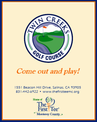 Twin Creeks Golf Course, Salinas, California, 93905 - Golf Course Photo