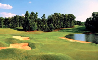 Brookstone Golf & Country Club,Acworth, Georgia,  - Golf Course Photo
