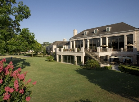River Oaks Country Club, Houston, Texas, 77019 - Golf Course Photo