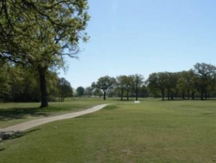 Tawakoni Golf Club,West Tawakon, Texas,  - Golf Course Photo