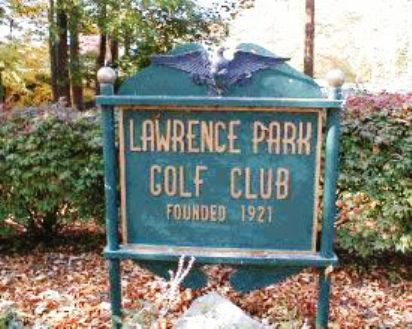 Lawrence Park Golf Club,Lawrence Park, Pennsylvania,  - Golf Course Photo