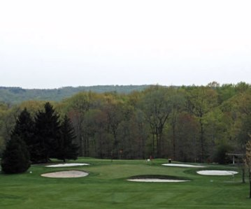 Hinckley Hills Golf Course, Hinckley, Ohio, 44233 - Golf Course Photo