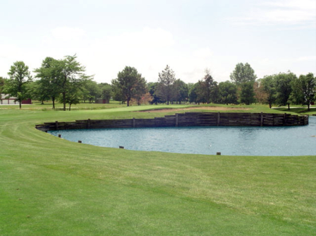 Golf Course Photo, Brookhill Golf Course, Rantoul, 61866