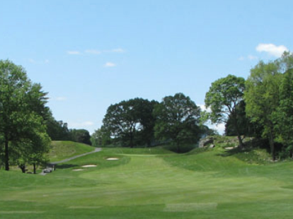 Apawamis Club, The,Rye, New York,  - Golf Course Photo