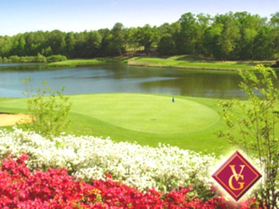 Verdae Greens Golf Club,Greenville, South Carolina,  - Golf Course Photo