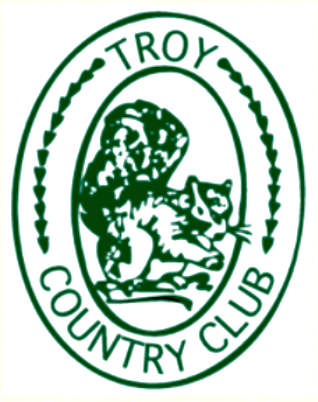 Troy Country Club,Troy, Alabama,  - Golf Course Photo