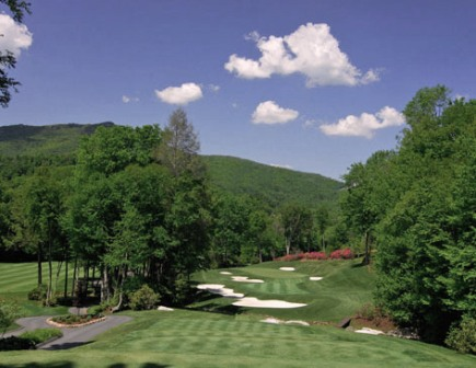 Elk River Club,Banner Elk, North Carolina,  - Golf Course Photo