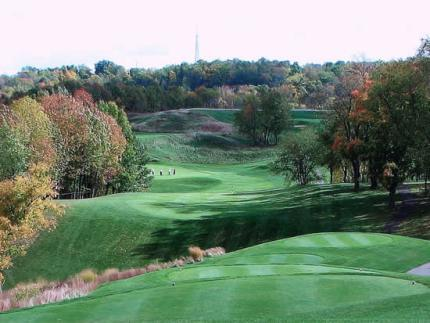 Deer Ridge Golf Club,Bellville, Ohio,  - Golf Course Photo