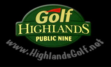Highlands Golf Course,Tacoma, Washington,  - Golf Course Photo