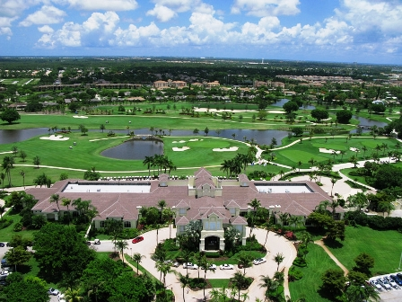 Golf Course Photo, Ballen Isles Country Club, South Course, Palm Beach Gardens, 33418