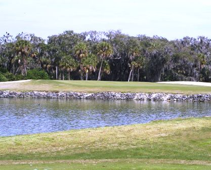 Buffalo Creek Golf Course,Palmetto, Florida,  - Golf Course Photo