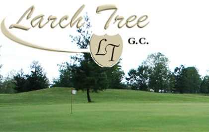 Larch Tree Golf Course, CLOSED 2012,Trotwood, Ohio,  - Golf Course Photo