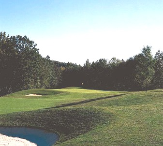 Willow Creek Golf Course CLOSED, Greer, South Carolina, 29651 - Golf Course Photo