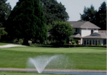 Summerfield Golf & Country Club,Tigard, Oregon,  - Golf Course Photo