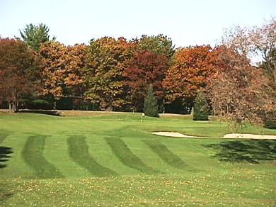 Reedsburg Country Club,Reedsburg, Wisconsin,  - Golf Course Photo