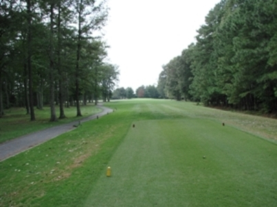 Prospect Bay Country Club,Grasonville, Maryland,  - Golf Course Photo