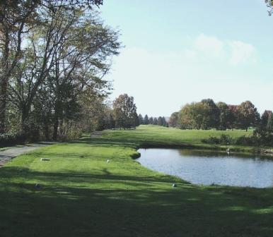 Oak Hill Golf Club, Milford, New Jersey, 08848 - Golf Course Photo