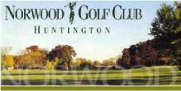 Norwood Golf Club,Huntington, Indiana,  - Golf Course Photo