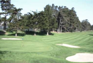 Santa Maria Country Club, Santa Maria, California, 93455 - Golf Course Photo