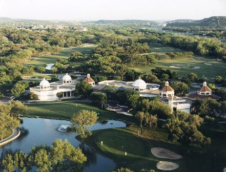 Dominion Country Club, The,San Antonio, Texas,  - Golf Course Photo