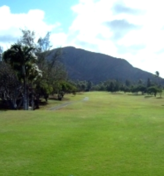 Hawaii Kai Golf Course, Executive Course, Koko Head, Hawaii, 96825 - Golf Course Photo