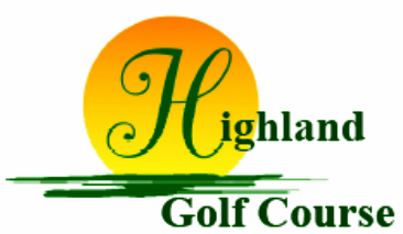 Golf Course Photo, Highland Golf Course, Cosmopolis, 98537