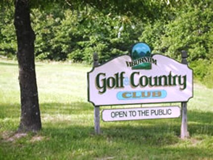 Viburnum Golf & Country Club, Viburnum, Missouri, 65566 - Golf Course Photo