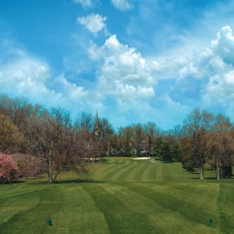 Ed Oliver Golf Club,Wilmington, Delaware,  - Golf Course Photo