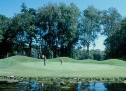 Battle Island State Golf Course, Fulton, New York, 13069 - Golf Course Photo