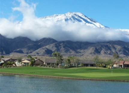 The Golf Club at La Quinta, La Quinta, California, 92253 - Golf Course Photo