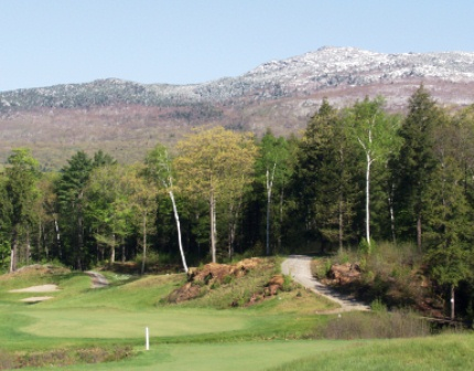 Shattuck Golf Club | Shattuck Golf Course, Jaffrey, New Hampshire, 03452 - Golf Course Photo