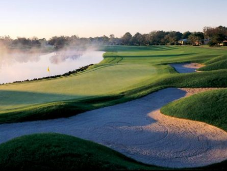 Bay Hill Club & Lodge, Championship,Orlando, Florida,  - Golf Course Photo