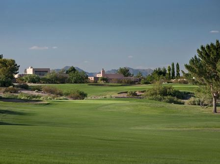 Picacho Hills Country Club, Las Cruces, New Mexico, 88005 - Golf Course Photo