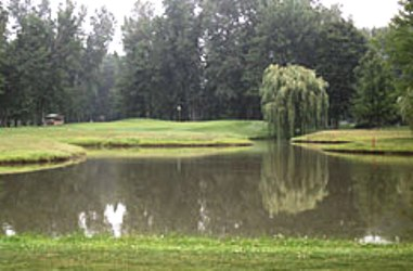Cedar Glen Golf Club,New Baltimore, Michigan,  - Golf Course Photo
