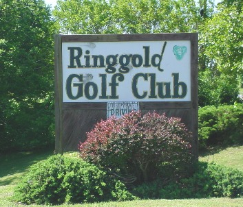 Golf Course Photo, Ringgold Golf Club - Blue, Ringgold, 24586