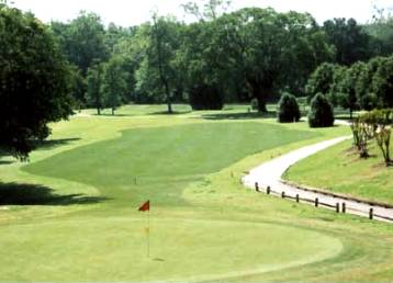 Belmont Golf Course, Richmond, Virginia, 23228 - Golf Course Photo