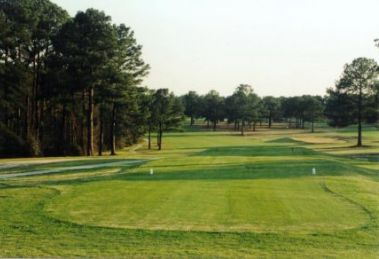 Dothan National Golf Club, Dothan, Alabama, 36301 - Golf Course Photo