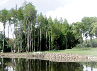 Avila Golf & Country Club,Tampa, Florida,  - Golf Course Photo