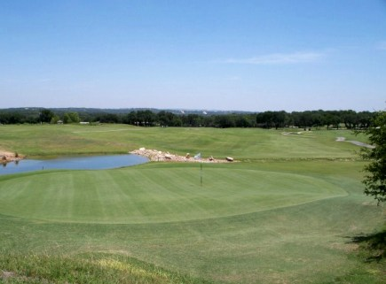 The Hawk Golf Club,Spring Branch, Texas,  - Golf Course Photo