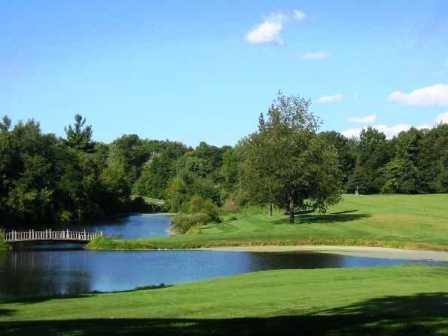 Bruce Hills Golf Club, Romeo, Michigan, 48065 - Golf Course Photo